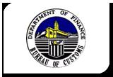 Bureau of Customs - Freight Forwarding